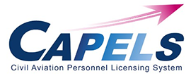 Civil Aviation Personnel Licensing System